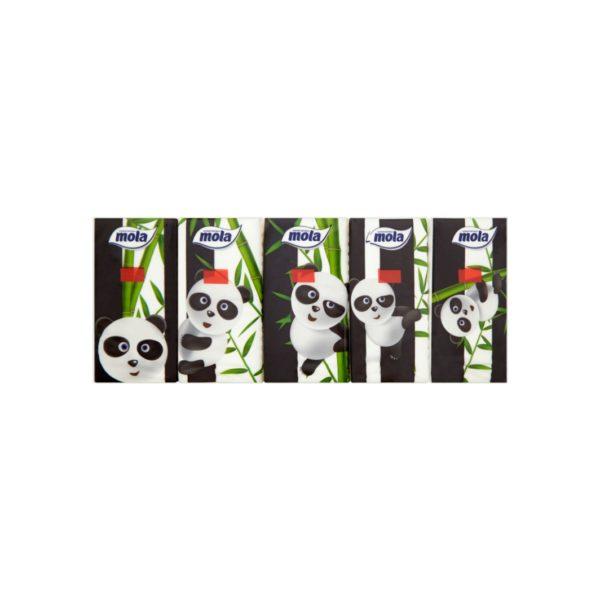 chusteczki panda