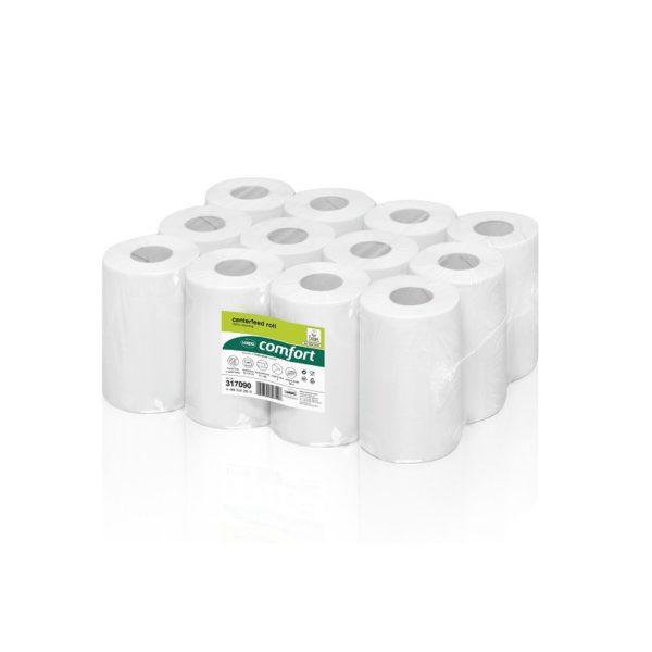 recznik-papierowy-w-roli-centralnego-dozowania-makulatura-comfort-68-m-12-szt-2-warstwy-wepa-317090