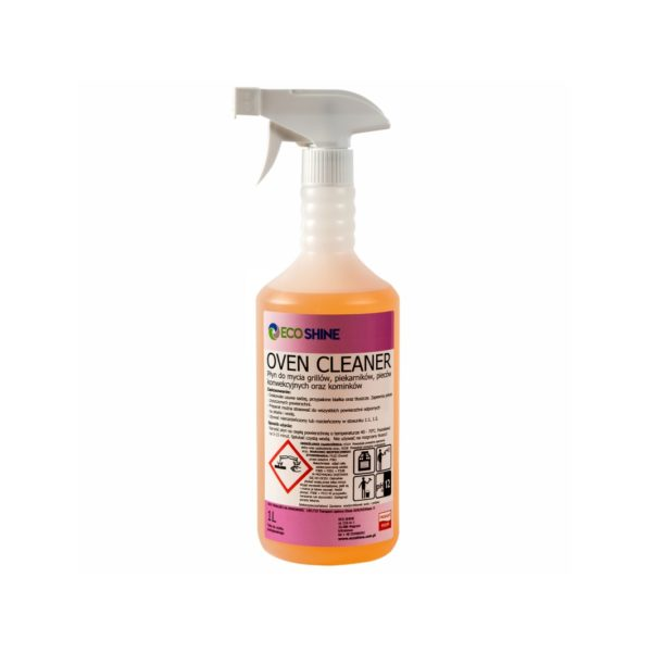 oven cleaner 1l